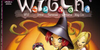 Issue 043: Tricks of Light
