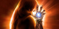 The Witchblade movie