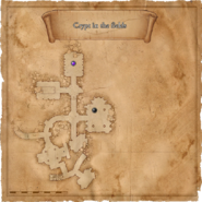 Map Crypt in Fields