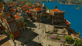 Tw3 Knights square