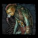 Bestiary Dagon Worshipper