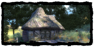 Places Hermits hut