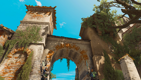 Tw3 Temple Gate
