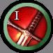 Acciaio Forte (level 1)