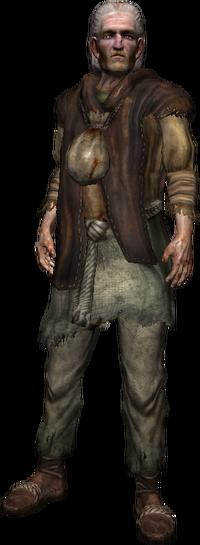 Lustrascarpe, nel videogioco