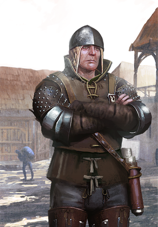 File:Tw3 cardart northernrealms witch hunter.png