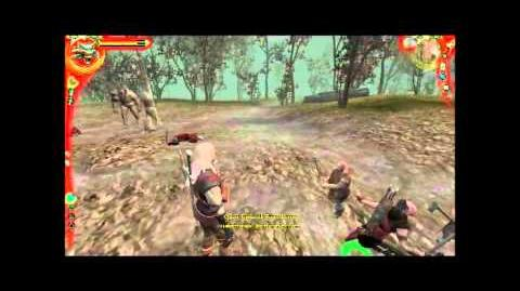The Witcher Force Recon (Hard) HD
