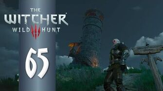 Cat School Witcher Gear - The Witcher 3 DEATH MARCH! Part 65 - Let's Play Hard