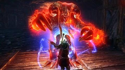 Hatred Symbolized (The Witcher 2) Full HD