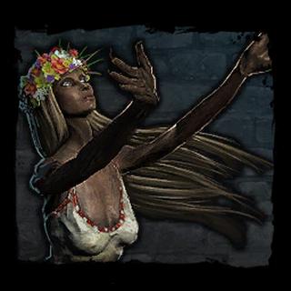 Portret Aliny jako Południcy