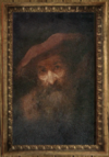 Decorative Painting Leonardo