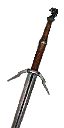 File:Tw3 weapon witcher silver viper sword lvl2.png