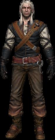 File:Geralt model 2.png