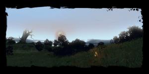 Places Swamp Druids Grove