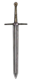 Święcony miecz Zakonu