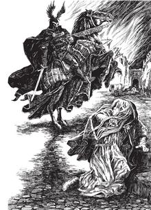 Terror of Cintra