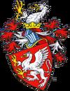 Caingorn coat of arms