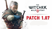 Tw3 patch 1.07