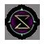 Game Icon Yrden symbol unlit