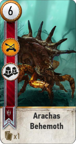 File:Tw3 gwent card face Arachas Behemoth.png