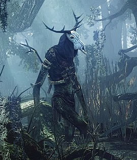 Tw3 early Leshen