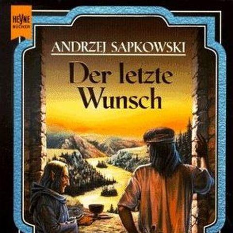 Pierwsze wydanie niemieckie