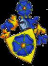 Nazair coat of arms