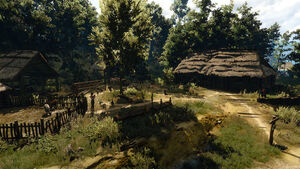 Tw3 loggers hut