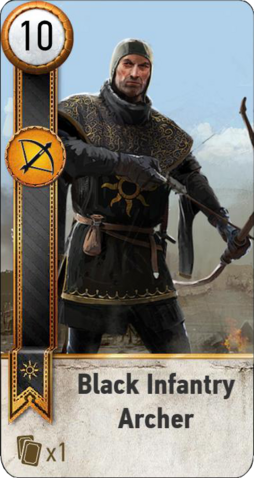 File:Tw3 gwent card face Black Infantry Archer 2.png