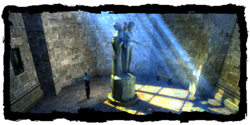 Altar de Melitele