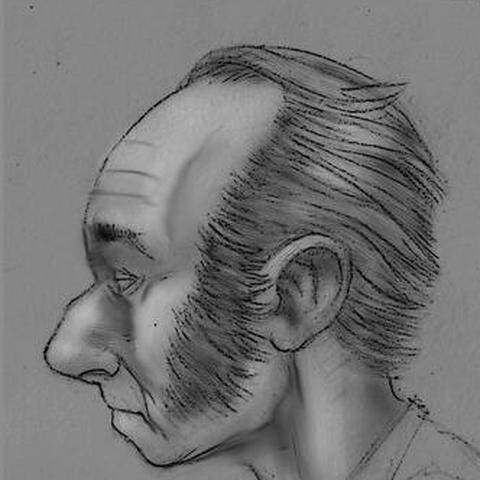 Third face concept
