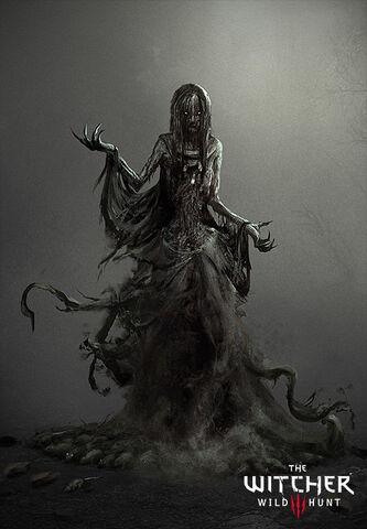 File:Tw3 concept art Plague Maiden.jpg