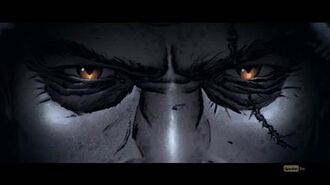 The Witcher 3 Wild Hunt Intro Opening Cutscene Cinematic