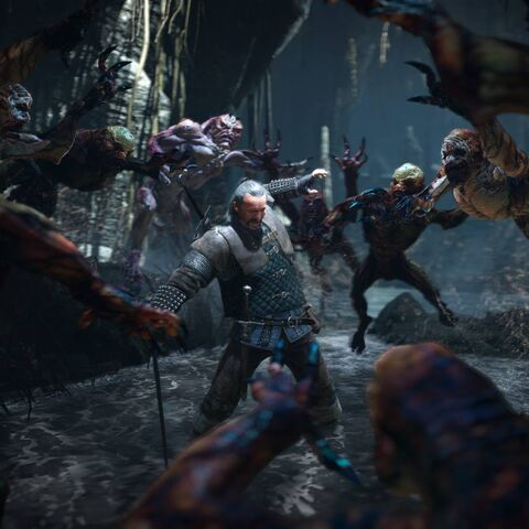 Весемір в трейлері «Відьмак 3: Дикий Гін» до E3 2014