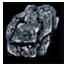 Cœur d'obsidienne de golem