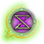 Game Icon Yrden symbol selected