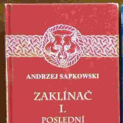 Old Czech edition.