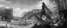 Ruler of Skellige - Cerys