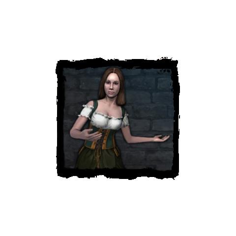 Milka's journal image