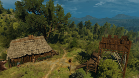 Tw3 Hunters Cottage 2