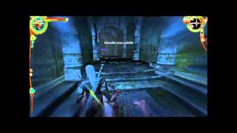 The Witcher Finders Keepers (Hard) HD