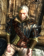 Tw2 screenshot armor heavyleatherjacket