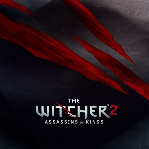 File:The Witcher 2 Soundtrack.jpg