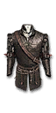 Tw3 nilfgaardian armor