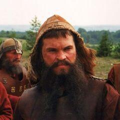 Yarpen Zigrin (played by Jarosław Boberek) in <i><a href=