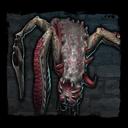 Bestiary Kikimore Warrior