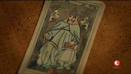 Tarot unknown