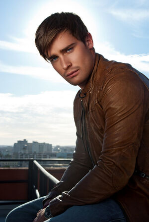 Christian cooke 2 by did-d4xci10