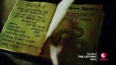 Ocultus Scrit