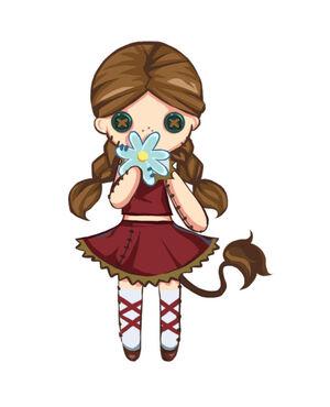 Dorothydoll